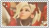 Mercy stamp by mudshrimp