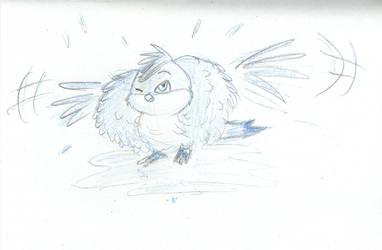 Work Sketch 1 by Rika24