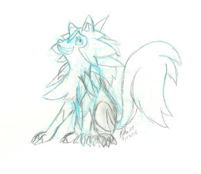 Work sketch 7 by Rika24