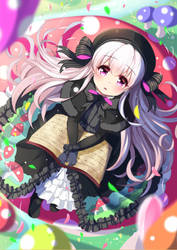 Nursery Rhyme by Ikazu401