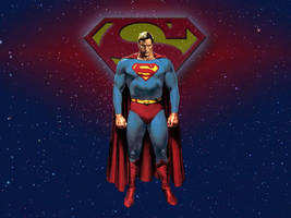 Superman by Superman8193