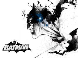 David Despau - Batman by Superman8193