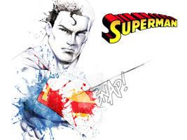 David Despau - Superman 1 by Superman8193