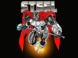 Steel by Superman8193