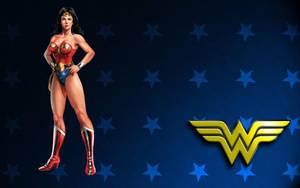 JLH - Wonder Woman! by Superman8193