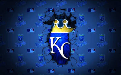 KC ROYALS! by Superman8193