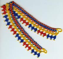 Zulu Laceleaf Chain by Refiner