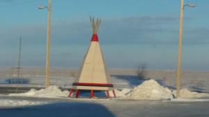 Badlands Travel Plaza South Dakota 02-21-18 by Refiner