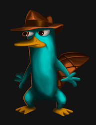 Perry by Zedgar