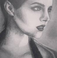 Emma Watson by Juwes
