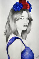 Lali Esposito by EriMed