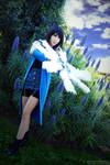 Rinoa Heartilly - Shooting Star by sophie-art