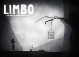 My Limbo Wallpaper by ichigopaul23