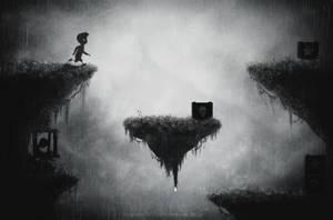 Limbo Kidd by ichigopaul23