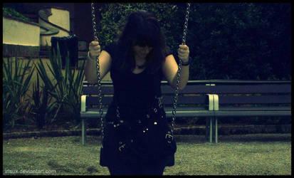 return to innocence by irisux