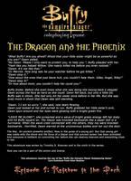 Episode 9 Rainbow in the Dark_ by WebWarlock