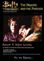 Episode 8 Silent Lucidity by WebWarlock