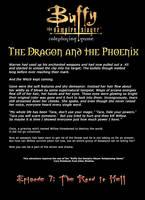 Episode 7: Road to Hell_ by WebWarlock