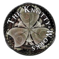 knottyLogo 2017 low color high contrast by knottyprof