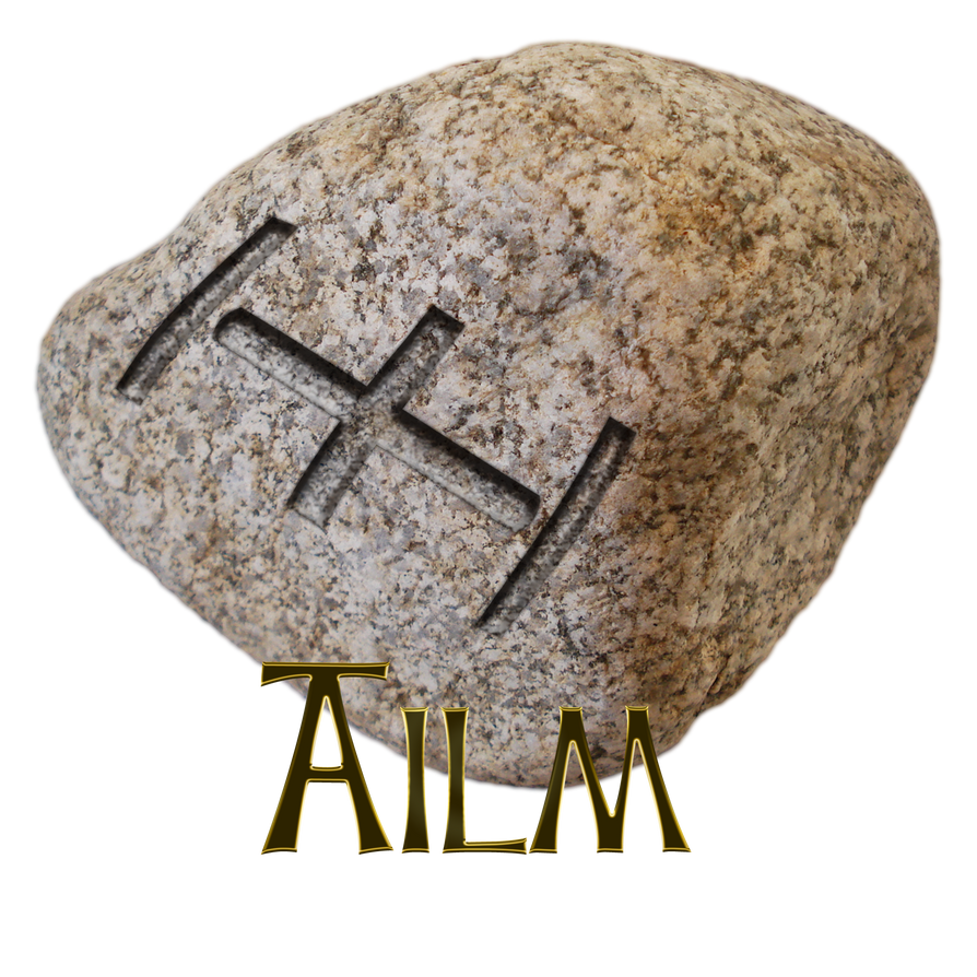 Ailm-2018 by knottyprof