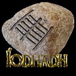 Iodhadh-2018 by knottyprof