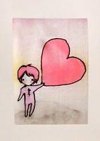 Valentine by Edana