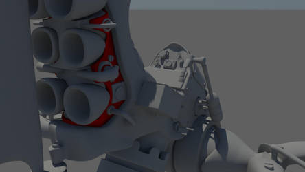 Hoovercraft RAW 02 by Karuma