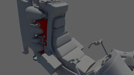 Hoovercraft RAW 06 by Karuma
