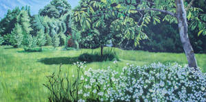 Garden by MoritzMiessl