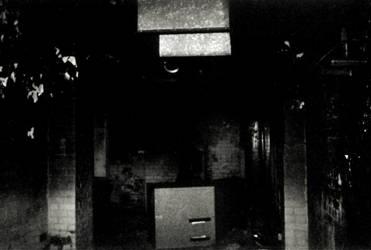 Barnes Mental Institution 3 by Cyborganna