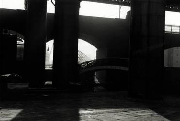 Manchester 5 by Cyborganna