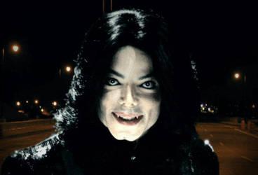 Michael Jackson - Vamped by Cyborganna