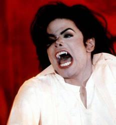 Michael Jackson - Vamped 2 by Cyborganna