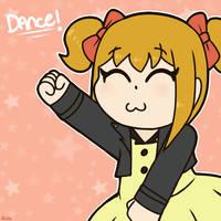 Dance! by Jazzyponies