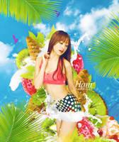 HANI - AHN GAY by sunachan114