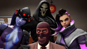 We are number one but with Spy and Talon squad by 11819514113124