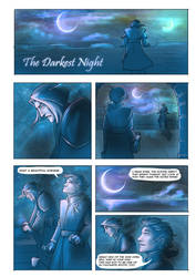 The Darkest Night page 1 of 3 by silvestris