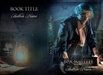 One upon a time - Premade book cover by WalkyrieC