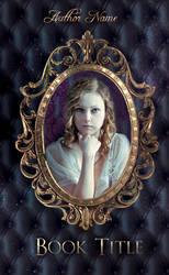 Cinderella 2017 Premade book cover by WalkyrieC