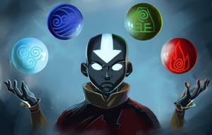 Avatar by kissyushka