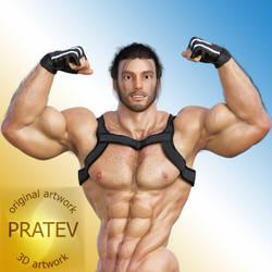 VIBJ01 Kostya Flex by Pratev