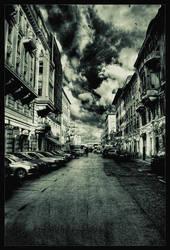 Streets of Rijeka RmX by Rusty2210