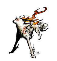 Okami by the-perspective