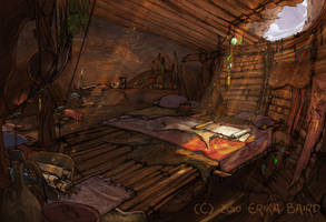 Good Griffin House by Starhorse