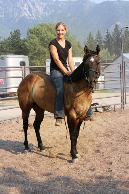 Starhorse's Profile Picture