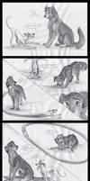 The Insane Puppy by Starhorse