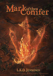 Mark of the Conifer Cover by Starhorse