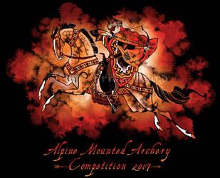 Archery Shirt 2017 Final by Starhorse