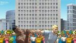 Street Fighter II Intro HD Mugen Remake by MasterHacker98