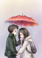 My Dearest by yolichan